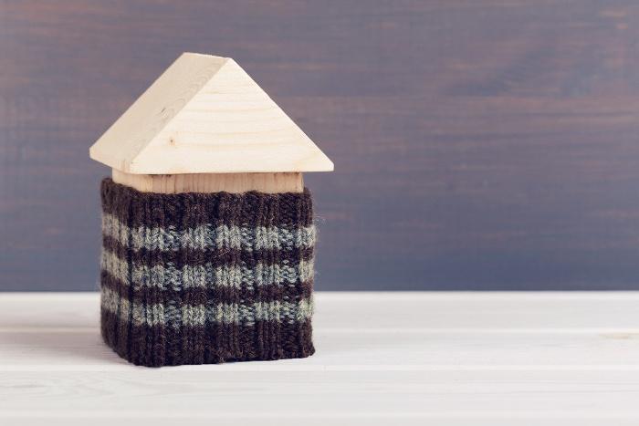 Quattro misure per migliorare l'efficienza energetica della tua casa